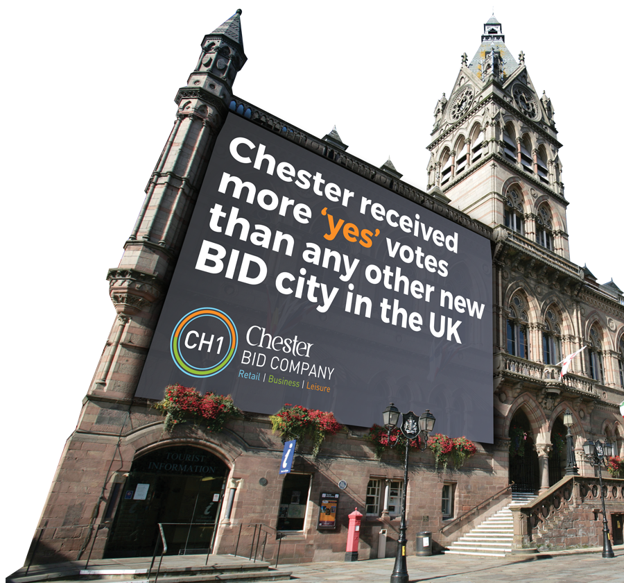 Marketing chester bid creative and design agency chester for Marketing agency chester